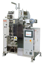 Liquid & Paste Packaging Machinery