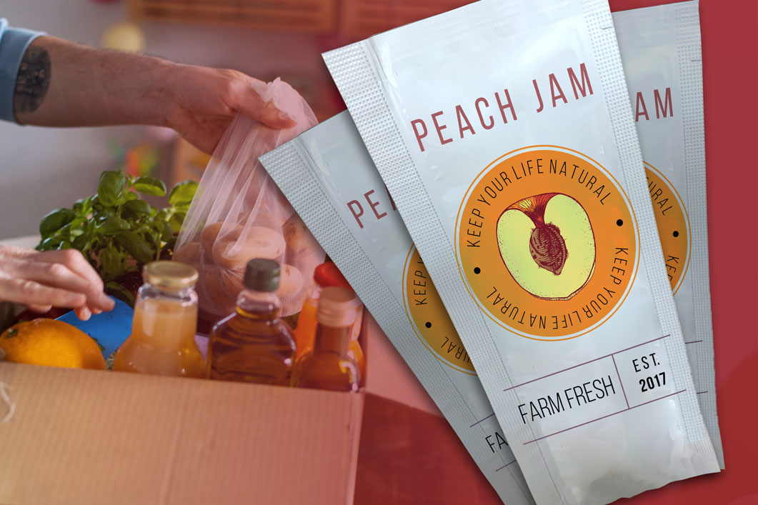 "T.H.E.M. Flexible Packaging Helps Brooklyn Jam Company ""Bear Fruit"""